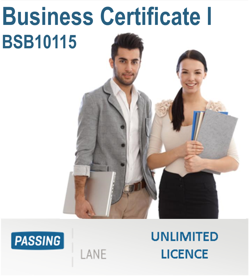 Passing Lane - Vocational Education and Training Resources